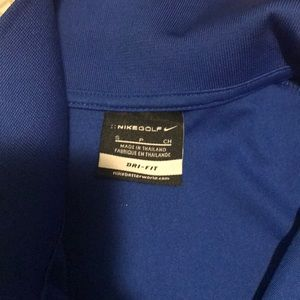 Nike Shirts - LIKE NEW!! Nike golf polo size S! Great condition!